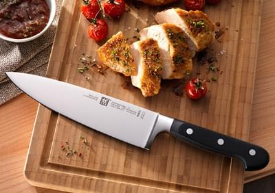 Zwilling knife