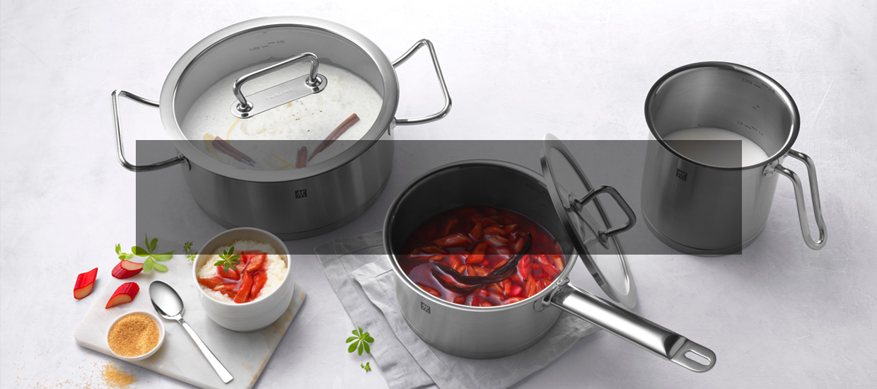 ZWILLING PRO COOKWARE