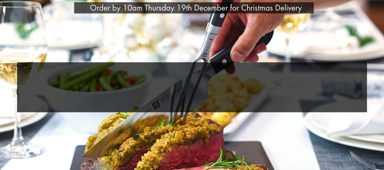 ZWILLING CHRISTMAS OFFERS