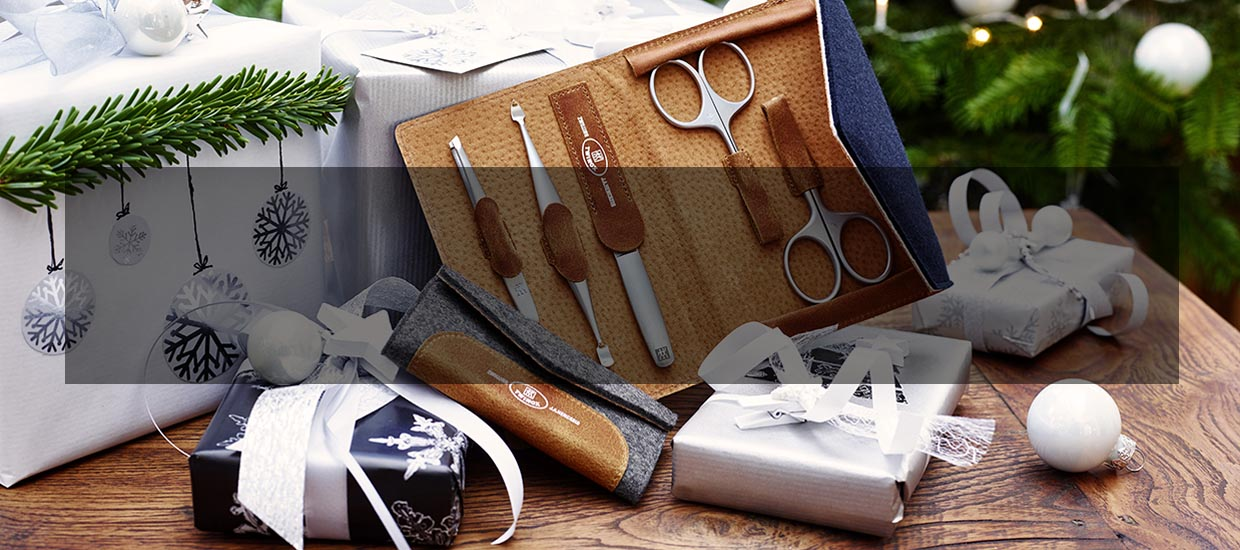 ZWILLING Beauty Christmas Gifts